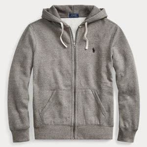 Ralph Lauren Polo cotton blend hoodie small